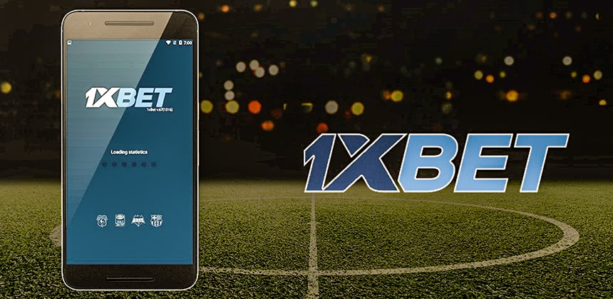 1xBet movil